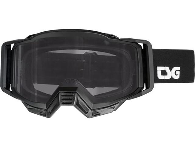 TSG MTB Presto 2.0 Goggles, negro